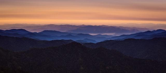 montagne Japon