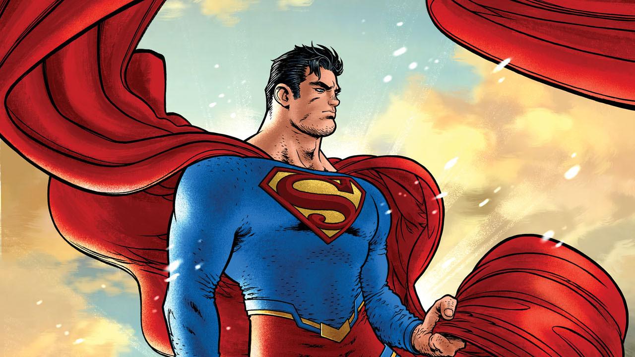 superman bande dessinée