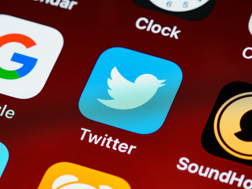 icone application twitter