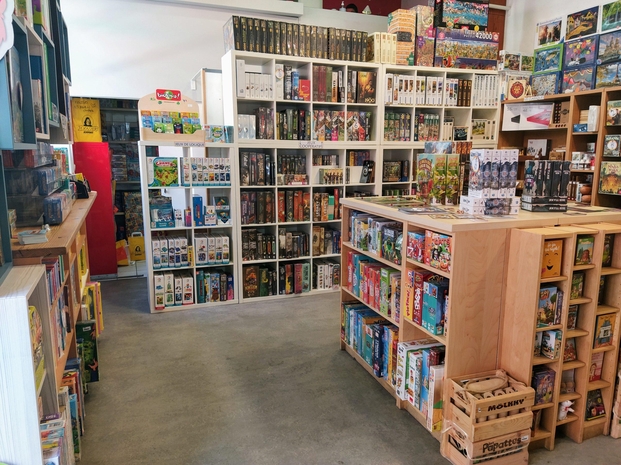 jeuxdescartes bordeaux boutique jeux de société