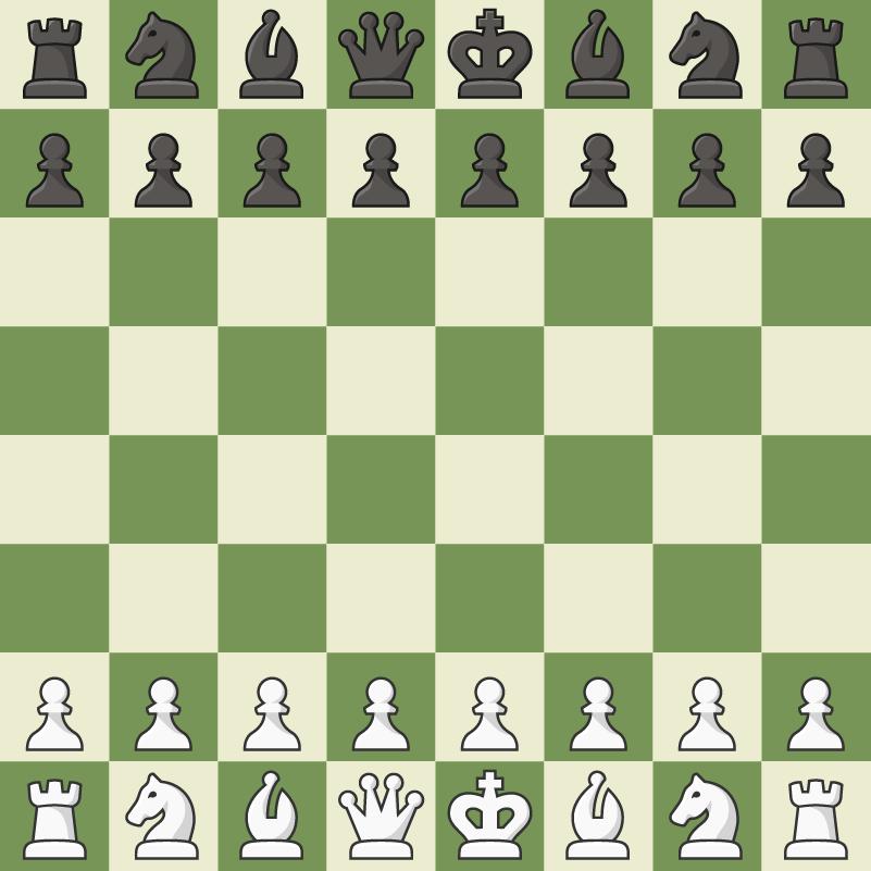 jeu d'échec en ligne