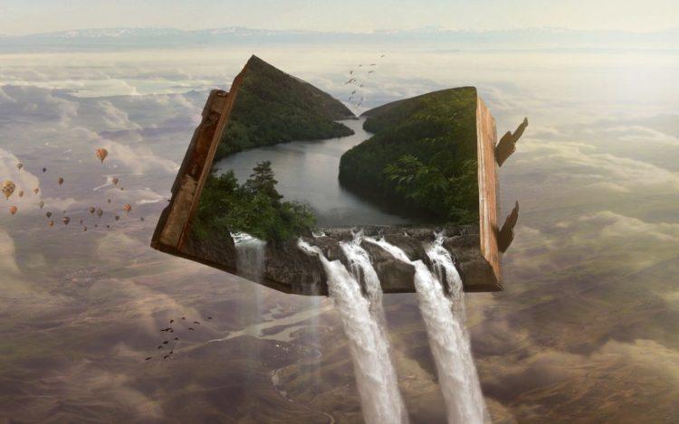 imaginaire livre