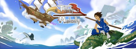 jeu vidéo a thief melody